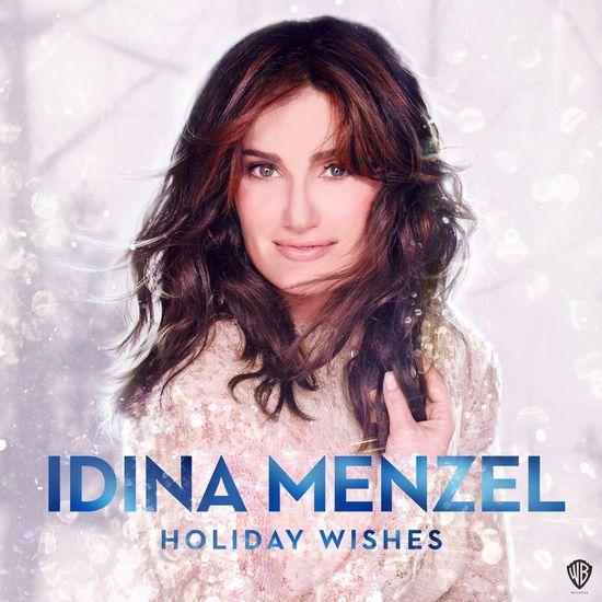 Idina-Menzel