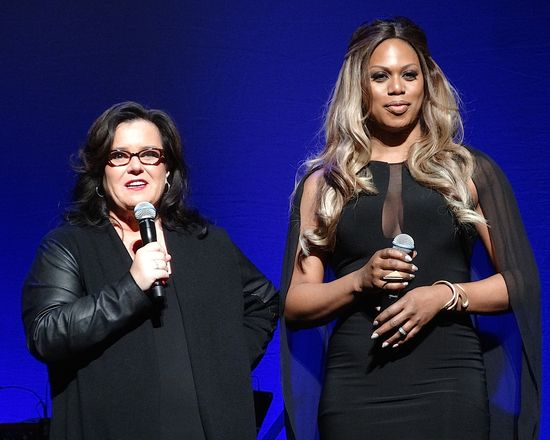 Rosie-ODonnell-Laverne-Cox