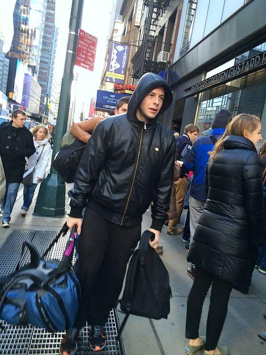 NYC-boy