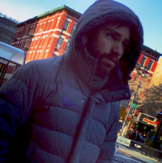 Guy-beard