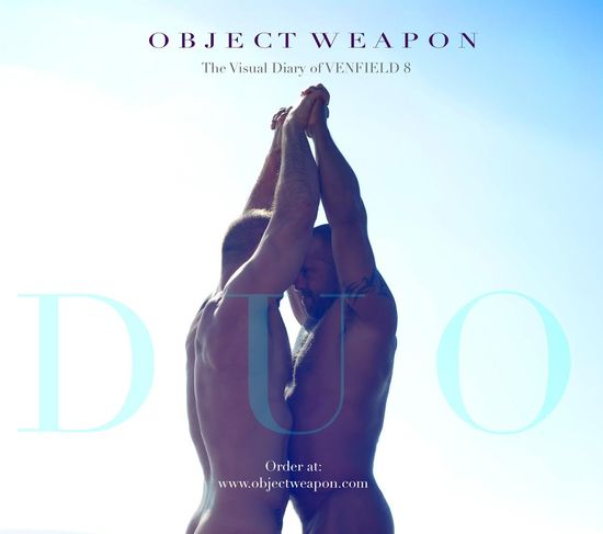 Object-weapon