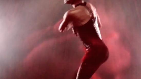 Madonna-Haddaway