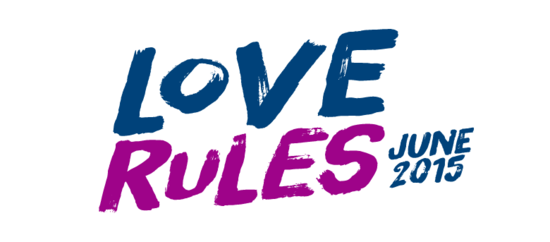 Let-love-rule
