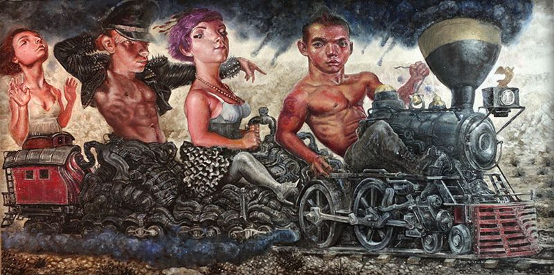 Trainwreck_triptych_left