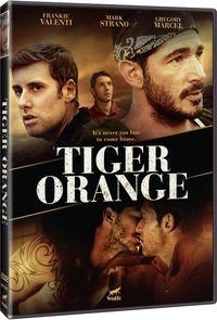 Tiger Orange Box Art