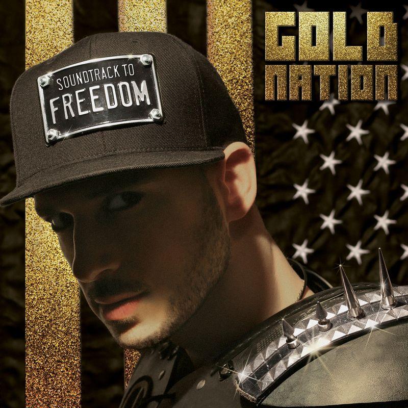 Gold Nation_Soundtrack To Freedom_Mini