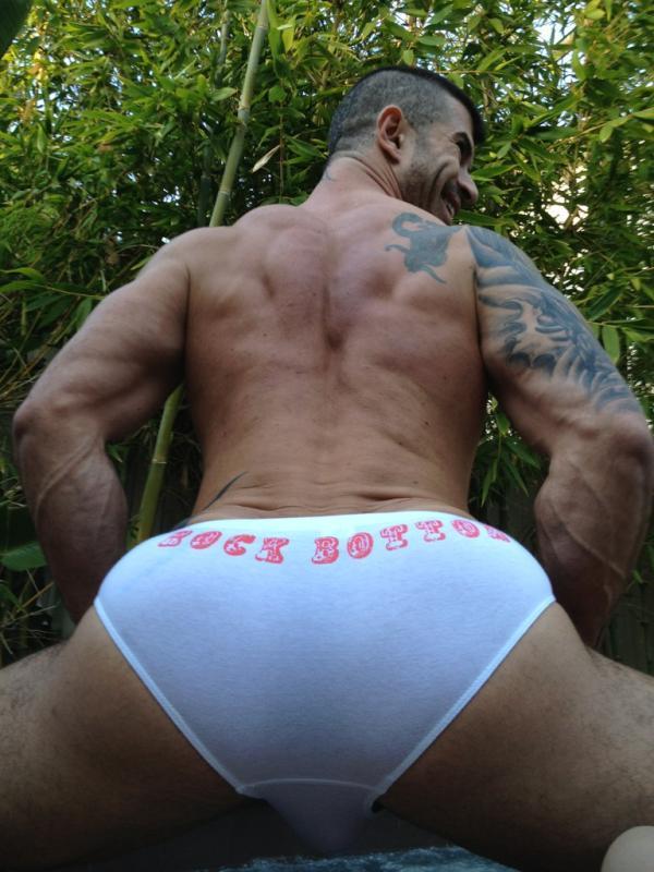 Butt (2)