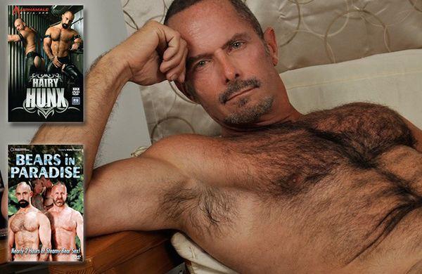 Daddy gay pornstar