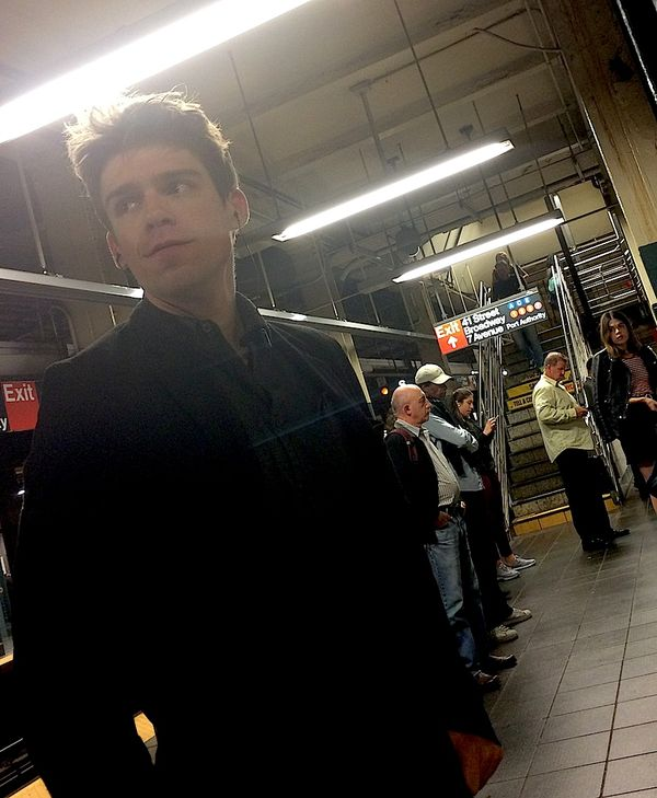 Handsome-young-dude-on-subway