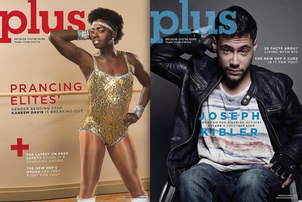 Kareem-Davis-Joseph-Kibler-Plus-Magazine-HIV
