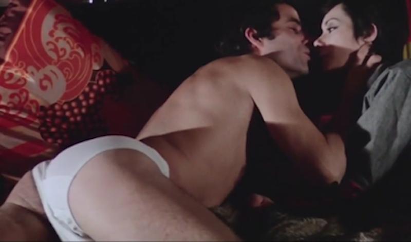 Nino castelnuovo underwear