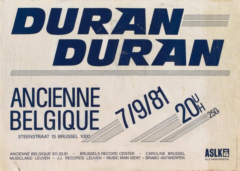 Duran-Duran-Poster