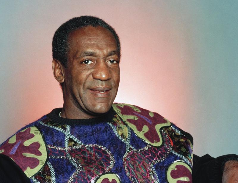 Bill - Cosby