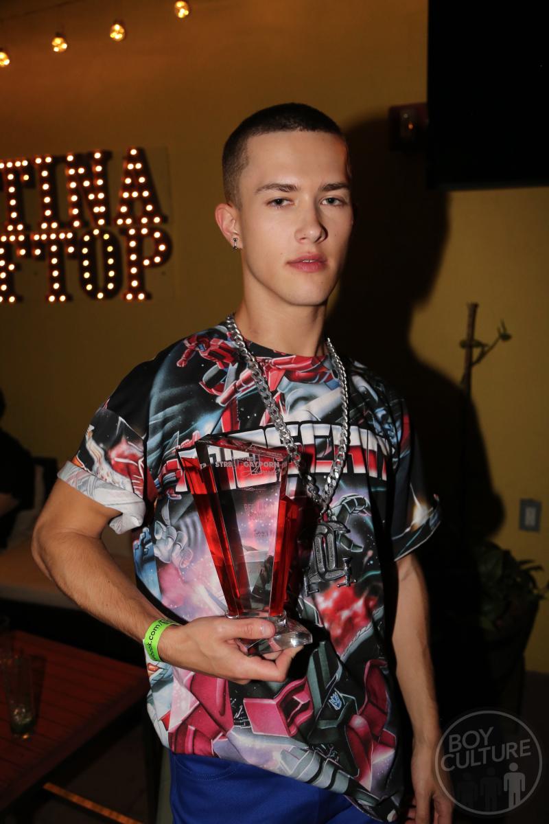 Deep Inside The 1St Annual Str8Upgayporn Awards - Boy Culture-1528