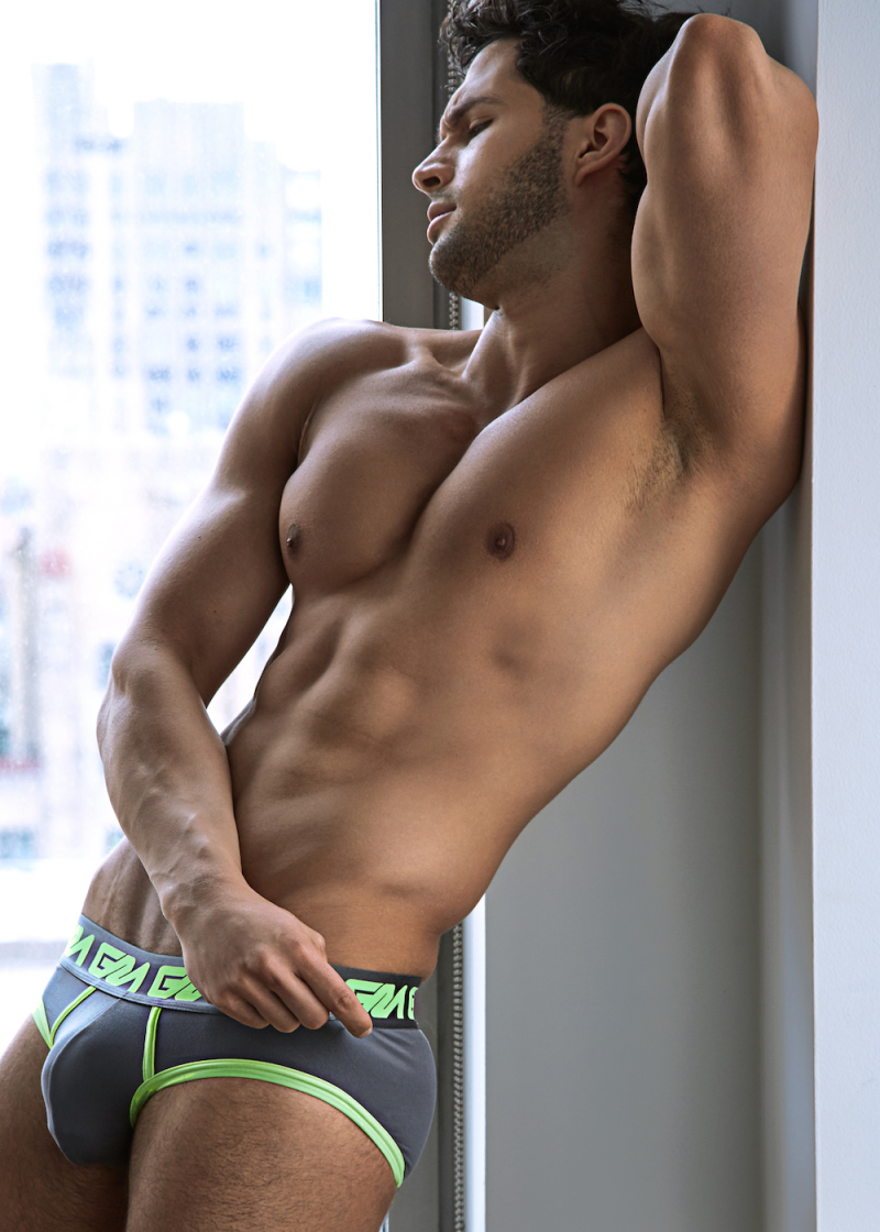 Rudy Bundini by Ted Sun - Garcon Model underwear-1