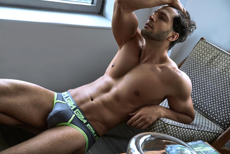 Rudy Bundini by Ted Sun - Garcon Model underwear-3