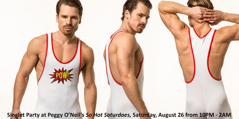 Singlet-party