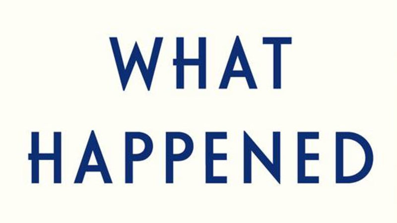 Whathappen