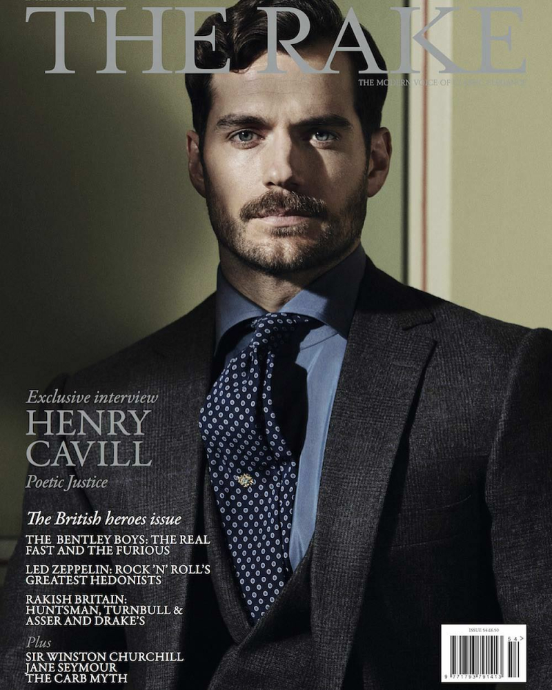 Henry-Cavill-Superman-The-Rake-Magazine-Tom-Lorenzo-Site-1