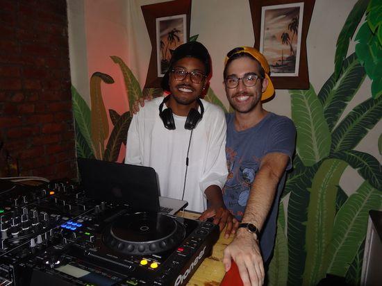 DSC06971 Mark Blane DJ