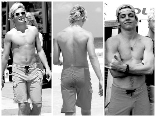 Shirtless-Ross-Lynch
