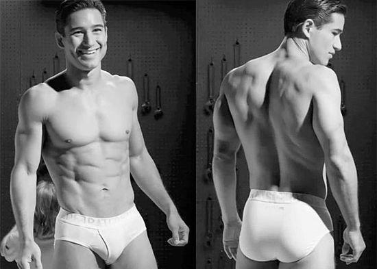 Mario-Lopez-underwear