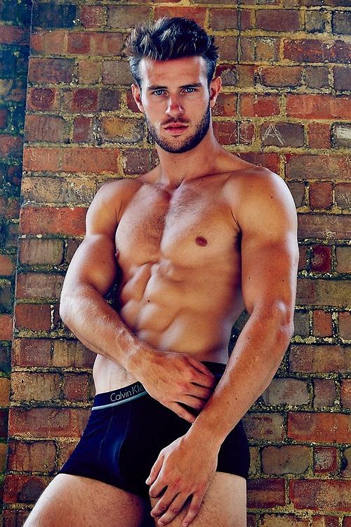 Male-model-hot