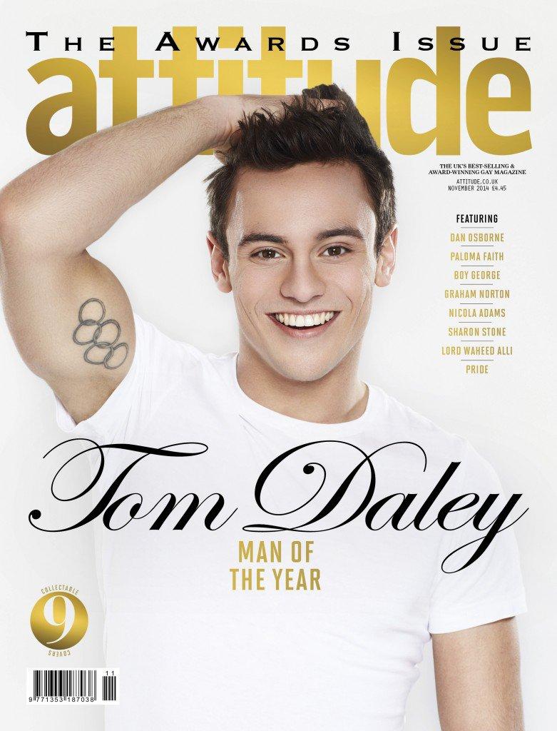 TomDaley