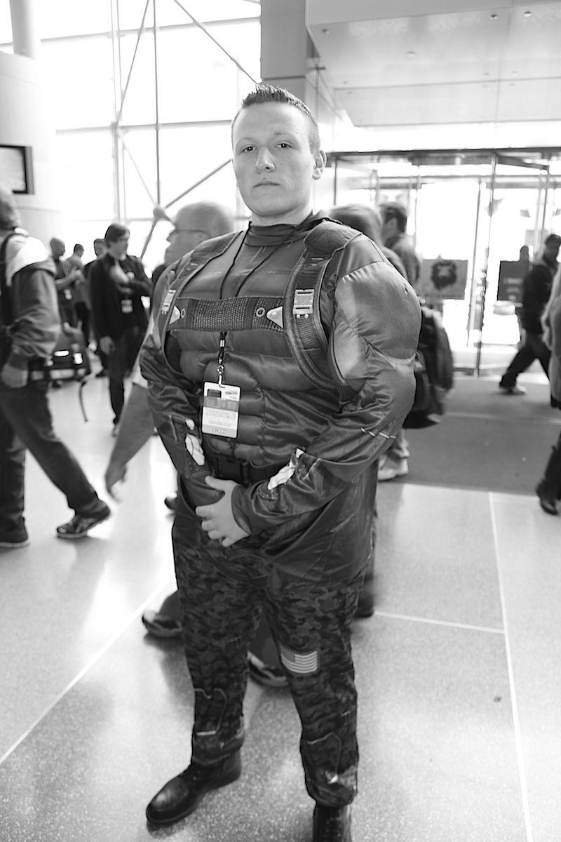 Costume-Comic-Con