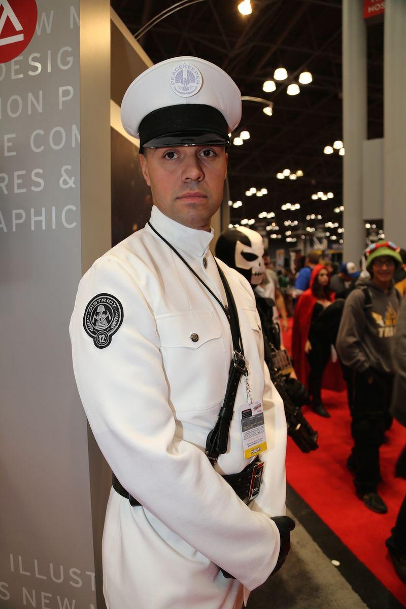 Military-Comic-Con