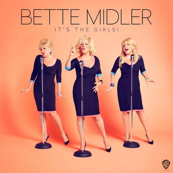 Bette-Midler