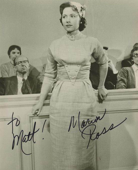 Marion-Ross-autograph
