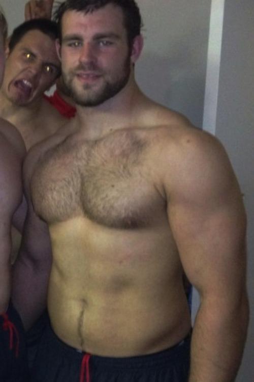 Beefy gay tumblr