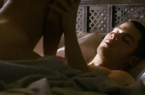 Jonas pics nick naked