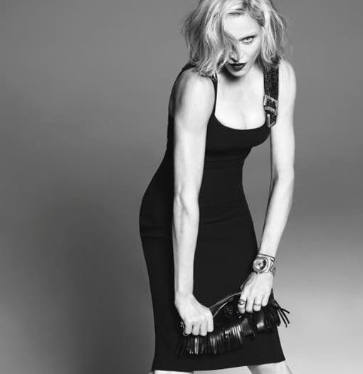 Versace-Madonna