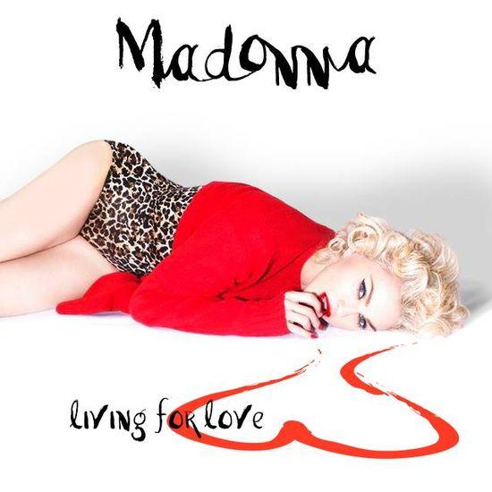 Madonna-Living-for-Love
