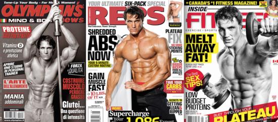 Greg-Plitt-magazine-covers