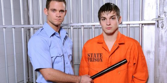 Johnny rapid prison