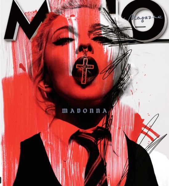 Madonna-Mojo