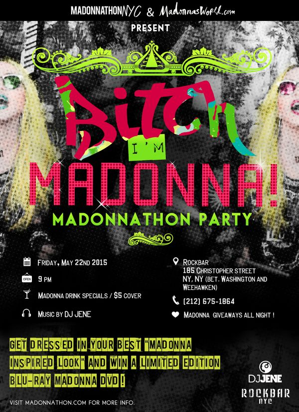 Bitchimmadonna-flyer