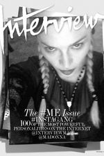 Madonna-interview