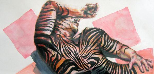 Zebra Boy _5