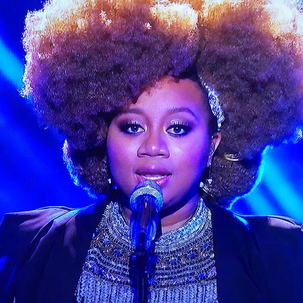 La-porsha-renae-diamonds-American-Idol-Video