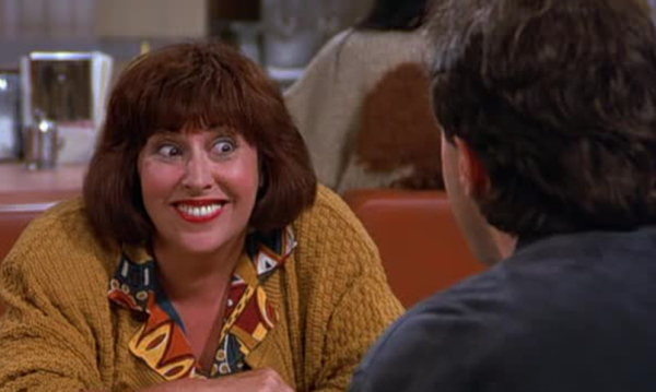 Sherry-becky-1991-the-library-seinfeld