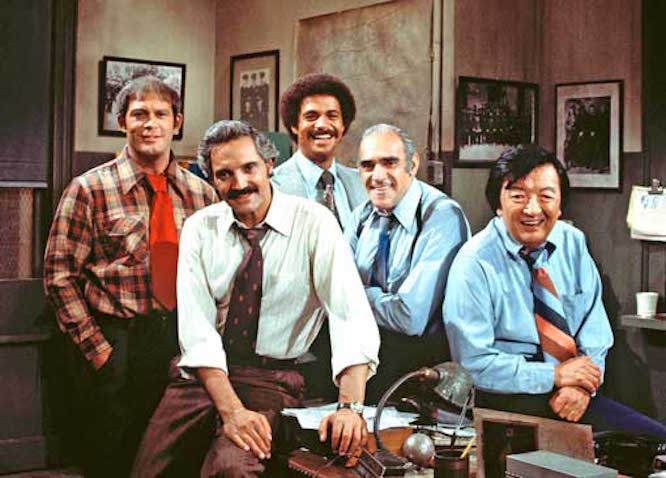 Barney-miller-dvd-review-cast-photo