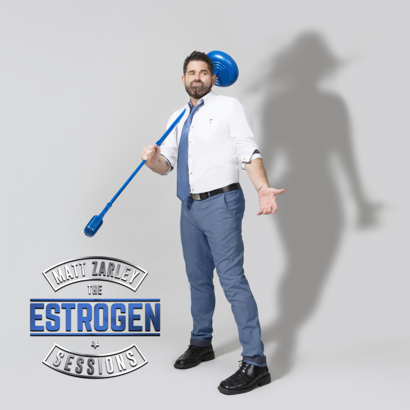 ESTROGEN SESSIONS Cover Art