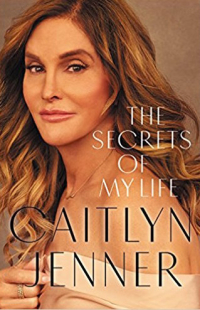 Caitlyn Jenner Secrets of My Life book