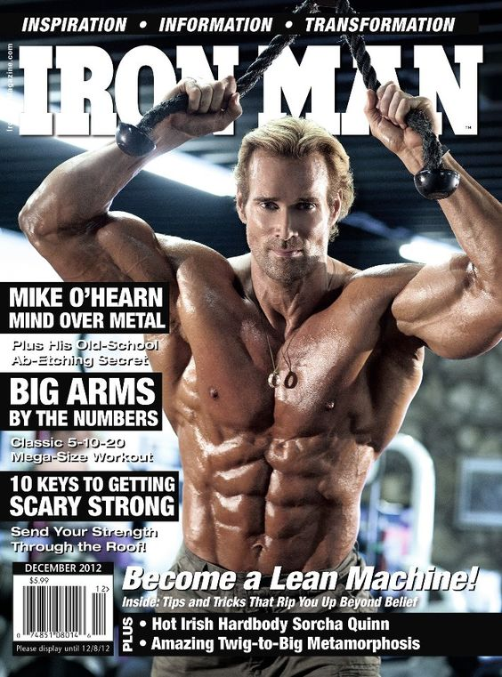 Mike-OHearn