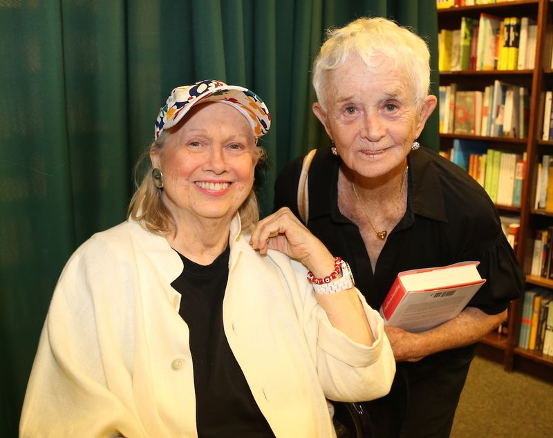 Barbara Cook Barbara Barrie