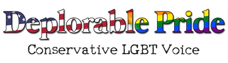 NewDeplorablePride